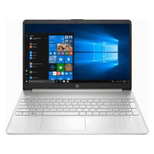 HP 15s-fr1002tu (9DS53PA) Laptop (15.6 Inch | Core i5 10th Gen | 8 GB | Windows 10 | 1 TB SSD)