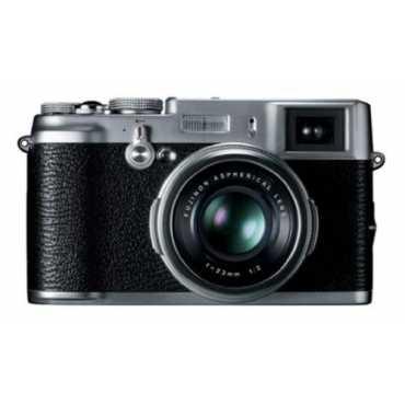 Fujifilm FinePix X100 - Black