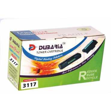 Dubaria 3117 Black Toner Cartridge - Black