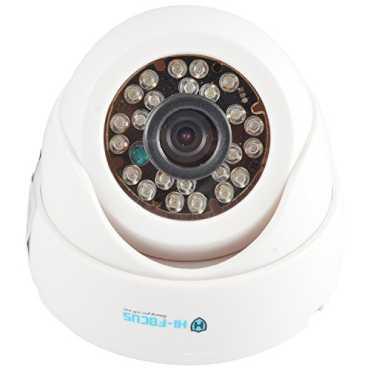 Hifocus HC-DM65N2 650TVL Dome CCTV Camera