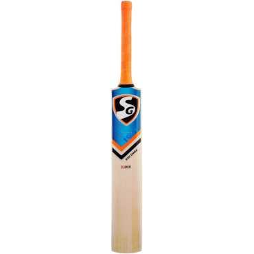 SG RSD Spark Kashmir Willow Cricket  Bat (3)
