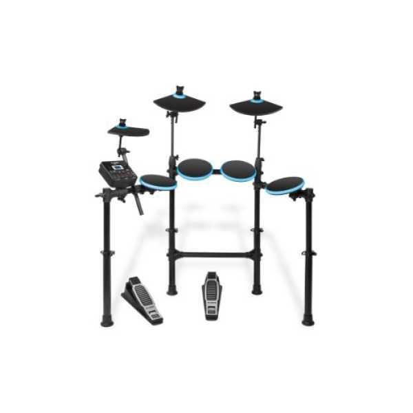Alesis DM Lite Kit 5 Piece Electronic Drum Set - Black