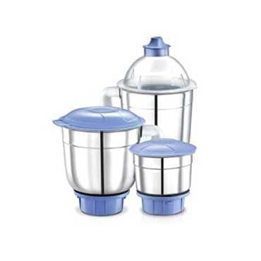 Prestige Iris 750W Mixer Grinder 4 Jar