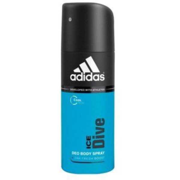 Adidas Ice Dive Body Spray