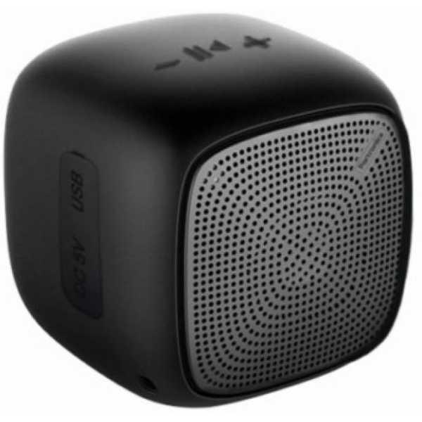 Portronics Bounce POR-939 Portable Bluetooth Speaker - Black | Blue