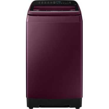 Samsung 7Kg Fully Automatic Top Load Washing Machine (WA70N4260FF/TL) - Silver | Violet | Purple