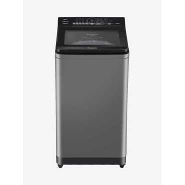 Panasonic 8 kg Fully Automatic Top Load Washing Machine (NA-F80X8CRB)