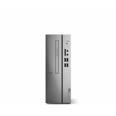 Lenovo 90K800CWIN Core i3 8th Gen 4GB 1TB Windows10 Home Desktop