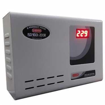 V-Guard VNS-400 Digital Electronic Voltage Stabilizer