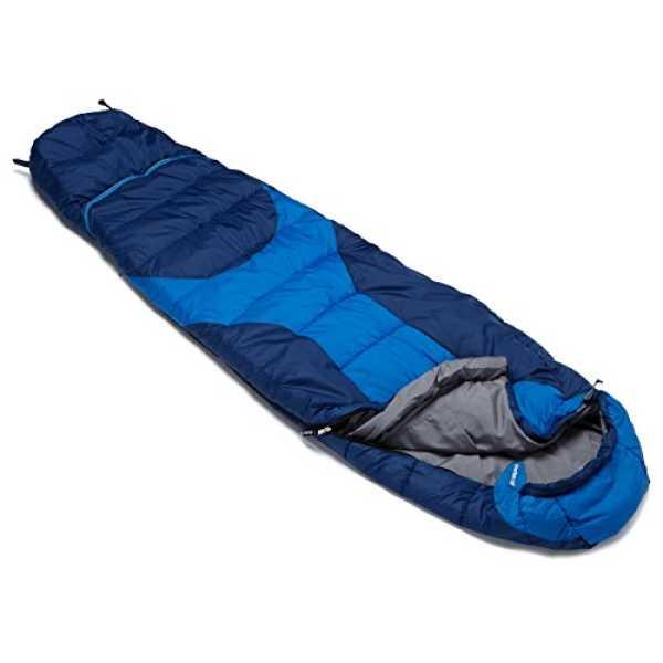Deuter Starlight Sleeping Bag - Sky Cobalt