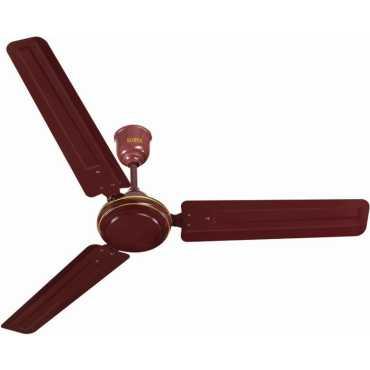 Surya Udaan 3 Blade (1200mm) Ceiling Fan - White