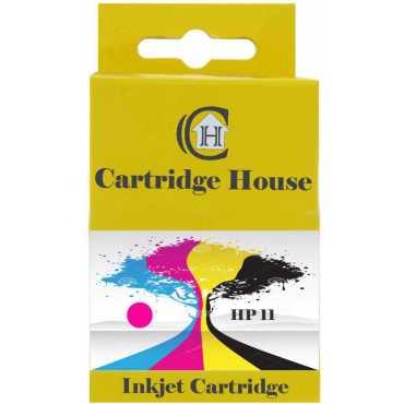 Cartridge House C4837A 11 Magenta Ink Cartridge