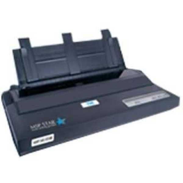 Tvs MSP 345 Single Function Dot Matrix Printer