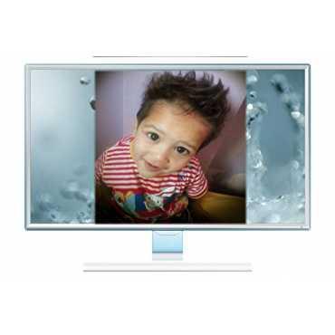 Samsung S27E360H 27 Inch LED Monitor - White