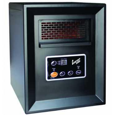 Comfort Zone CZ2011P Infrared Quartz Heater