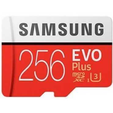 Samsung MB-MC256GA 256GB Class 10 MicroSDXC Memory Card