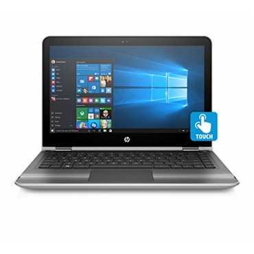 HP Pavilion 13-U132TU Laptop - Silver