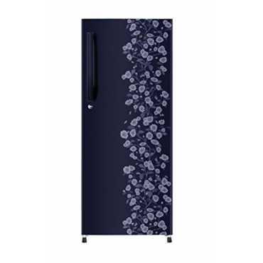 Haier HRD-1954CBD-R 195Ltrs 4S Single Door Refrigerator