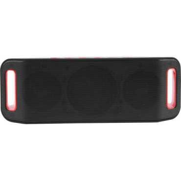 Zydeco S204 Portable Bluetooth Speaker
