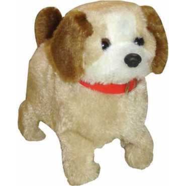 Disha Enterprises Fantastic Puppy Battery Operated Jumping Dog