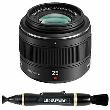 Panasonic H-X025E Interchangeable Lens