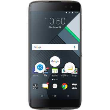 BlackBerry DTEK60 - Black | Grey