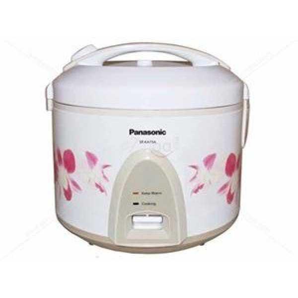 Panasonic SR KA 15 A Electric Cooker