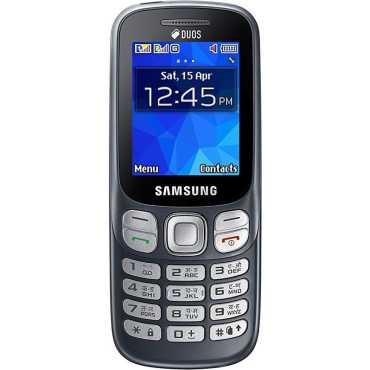 Samsung Metro 313 - Grey | Black | Gold
