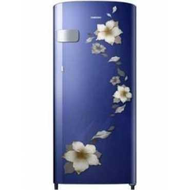Samsung RR19R2Y22U2 192 L 1 Star Direct Cool Single Door Refrigerator