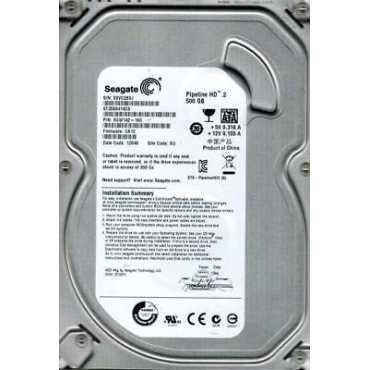 Seagate Pipeline HD (ST3500414CS) 500GB Internal Hard Drive