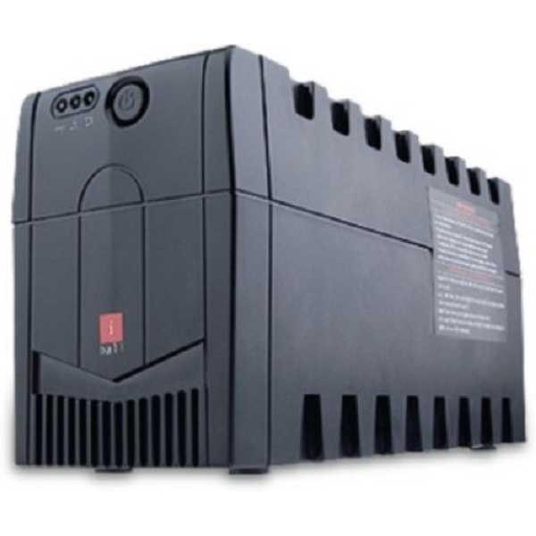 IBall  Nirantar 621 UPS - Black