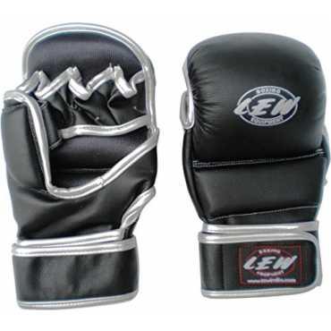LEW Super Star Grappling MMA Training Glove