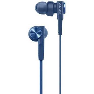 Sony MDR-XB55AP Headset