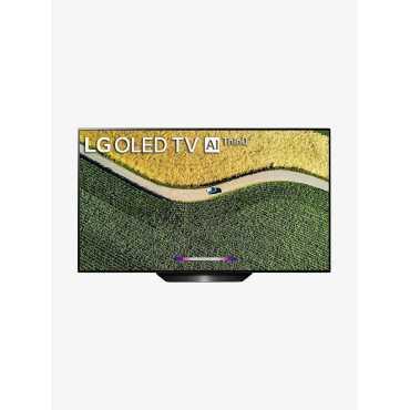 LG OLED55B9PTA 55 Inch Smart 4K Ultra HD OLED TV
