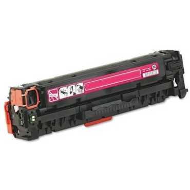 Canon 322M Magenta Toner Cartridge - Pink