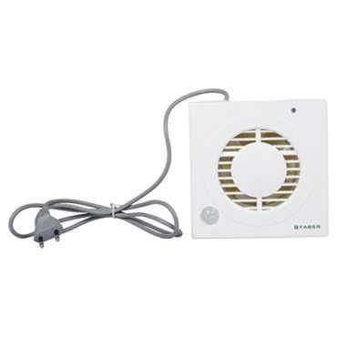 Faber Karni-001 15W Bathroom Exhaust Fan - White