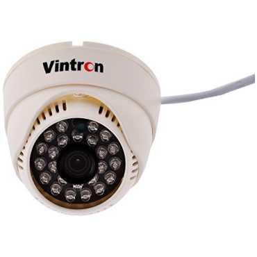 Vintron VIN-GO-D15-102 IR Dome Camera - White