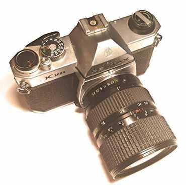 Pentax K1000 Digital Camera with 50mm (f/2.0) Lens