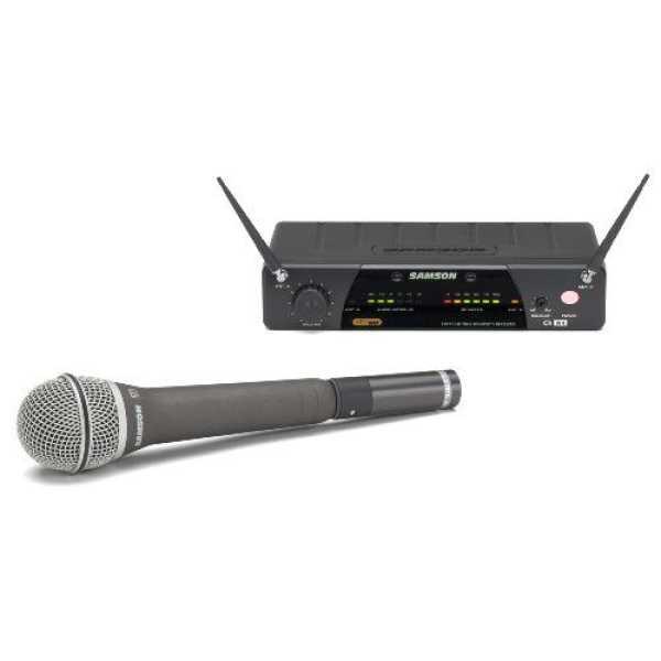 Samson Airline 77 Handheld Wireless Microphone System