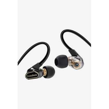 CrossBeats Fusion In the Ear Wireless Headset