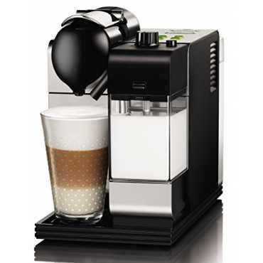 Nespresso DeLonghi Lattissima (En520sl) Coffee Machine - Red