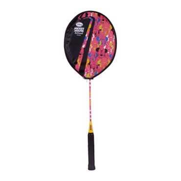 Disney Minnie Mouse Strung Badminton Racquet