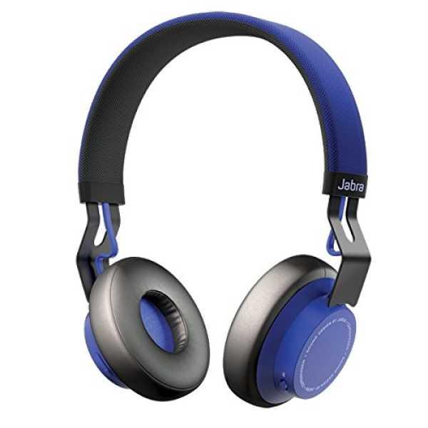Jabra MOVE Stereo Bluetooth Headphones