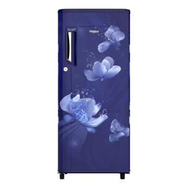 Whirlpool 205 Ice Magic Powercool PRM 190 L 3 Star Direct Cool Single Door Refrigerator Flora