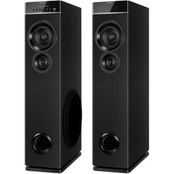 Philips SPT 6660 Subwoofer Tower Speaker