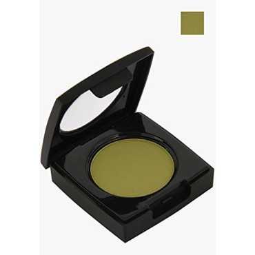 Coloressence Pearl Finish Moss Green Eye Shadow 3.5 gm - Green
