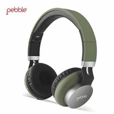 Pebble ELITE Over Ear Bluetooth Headset