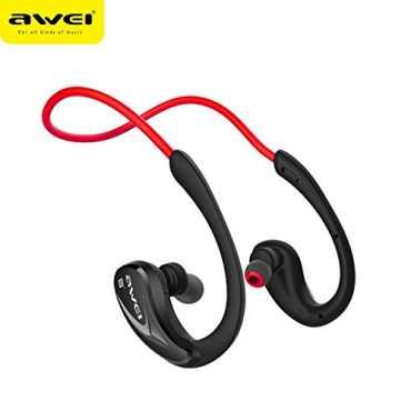 Awei A880BL Sports Neckband Bluetooth Headset