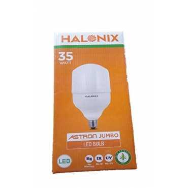 Halonix Astron Jumbo 35W B22 Led Bulb (White) - White
