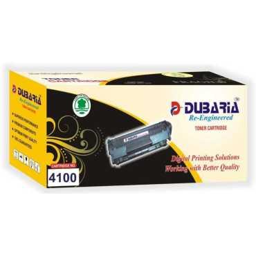 Dubaria 4100 Black Toner Cartridge